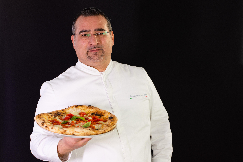 chef della pizza gianfranco iervolino